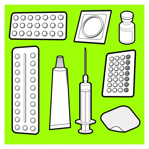 Best birth control options 2016