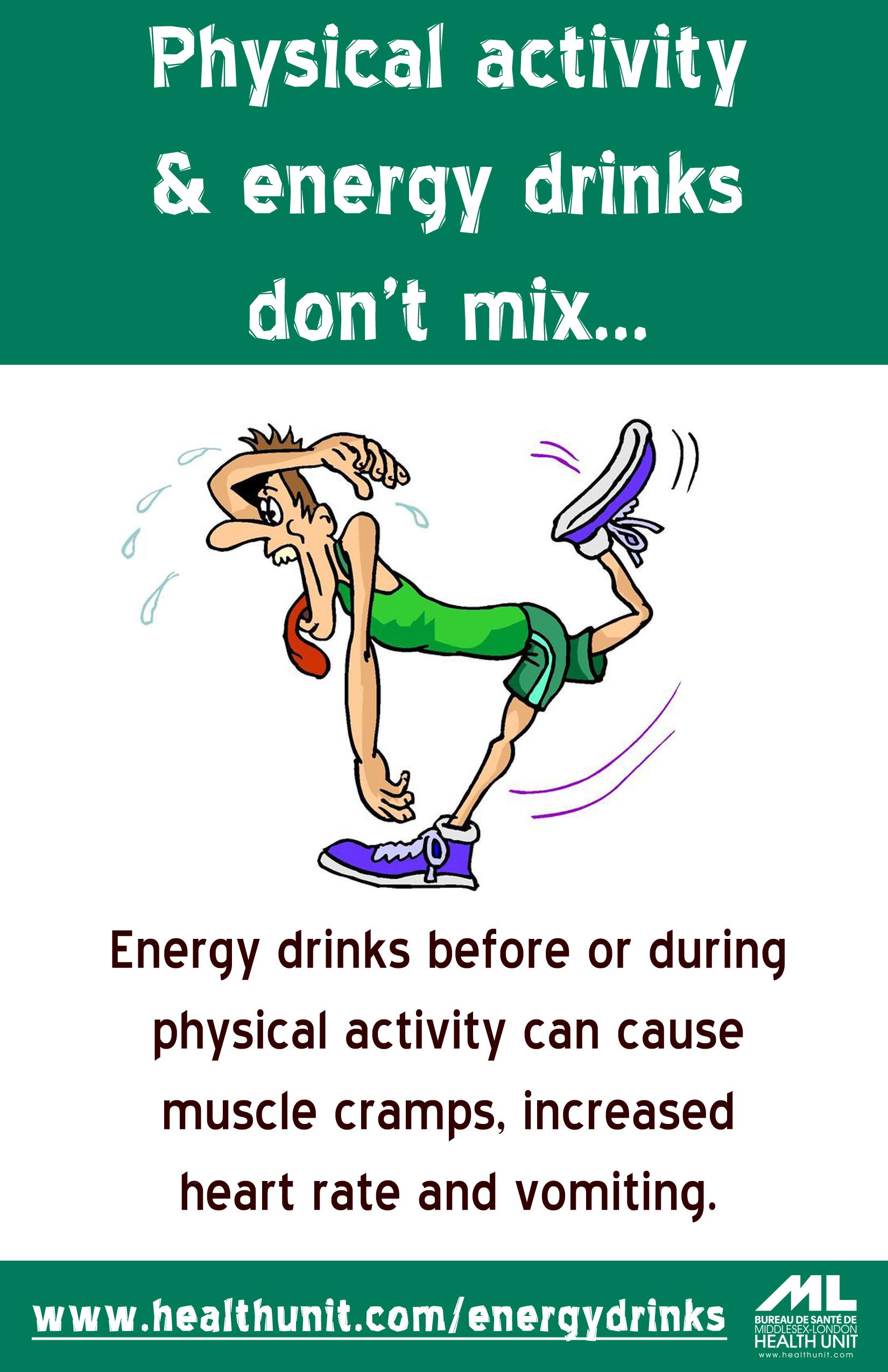 Dangers Of Energy Drinks Statistics Energy Etfs