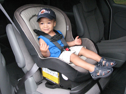 Best Car Seat For Tall Babies Canada