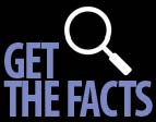 Get the Facts Logo
