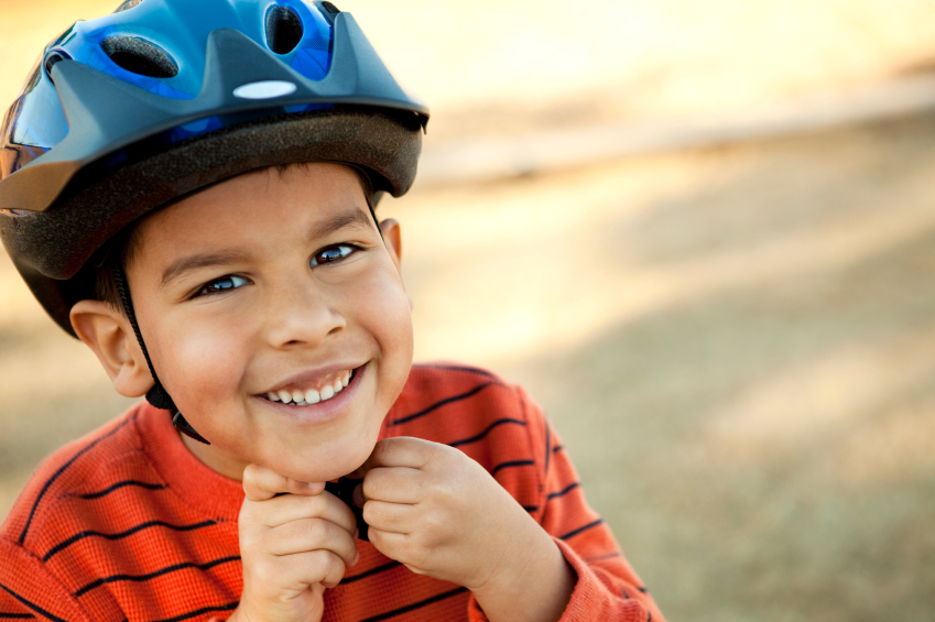 Bicycle Helmets — Middlesex-London Health Unit
