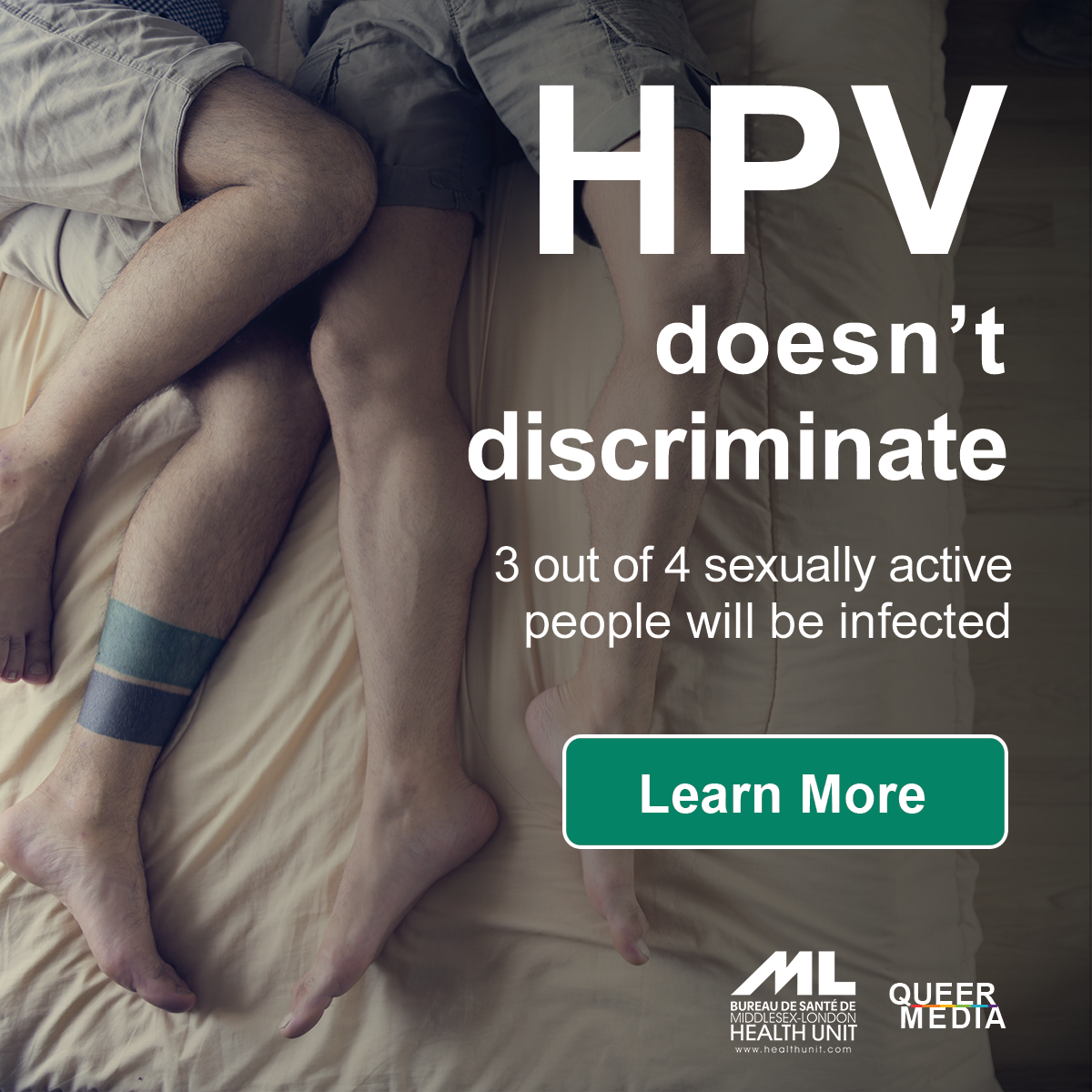 Accept. Hpv and lesbian