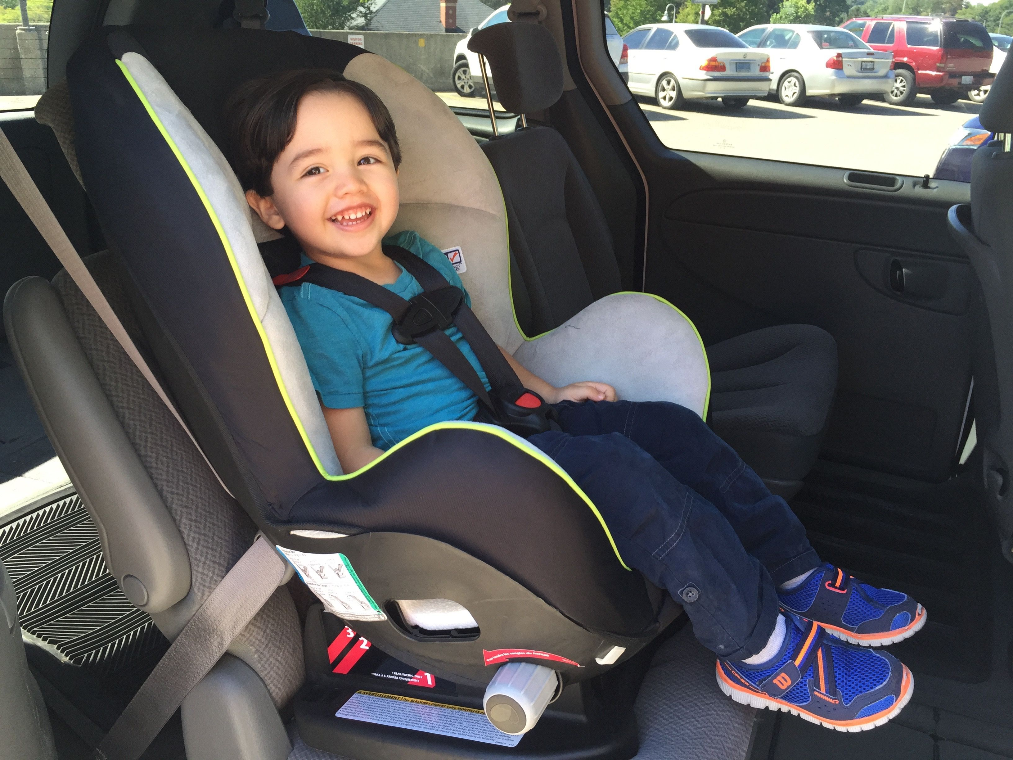 Car Seat To Booster Seat Canada