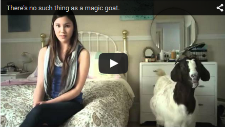 no magic goat video picture