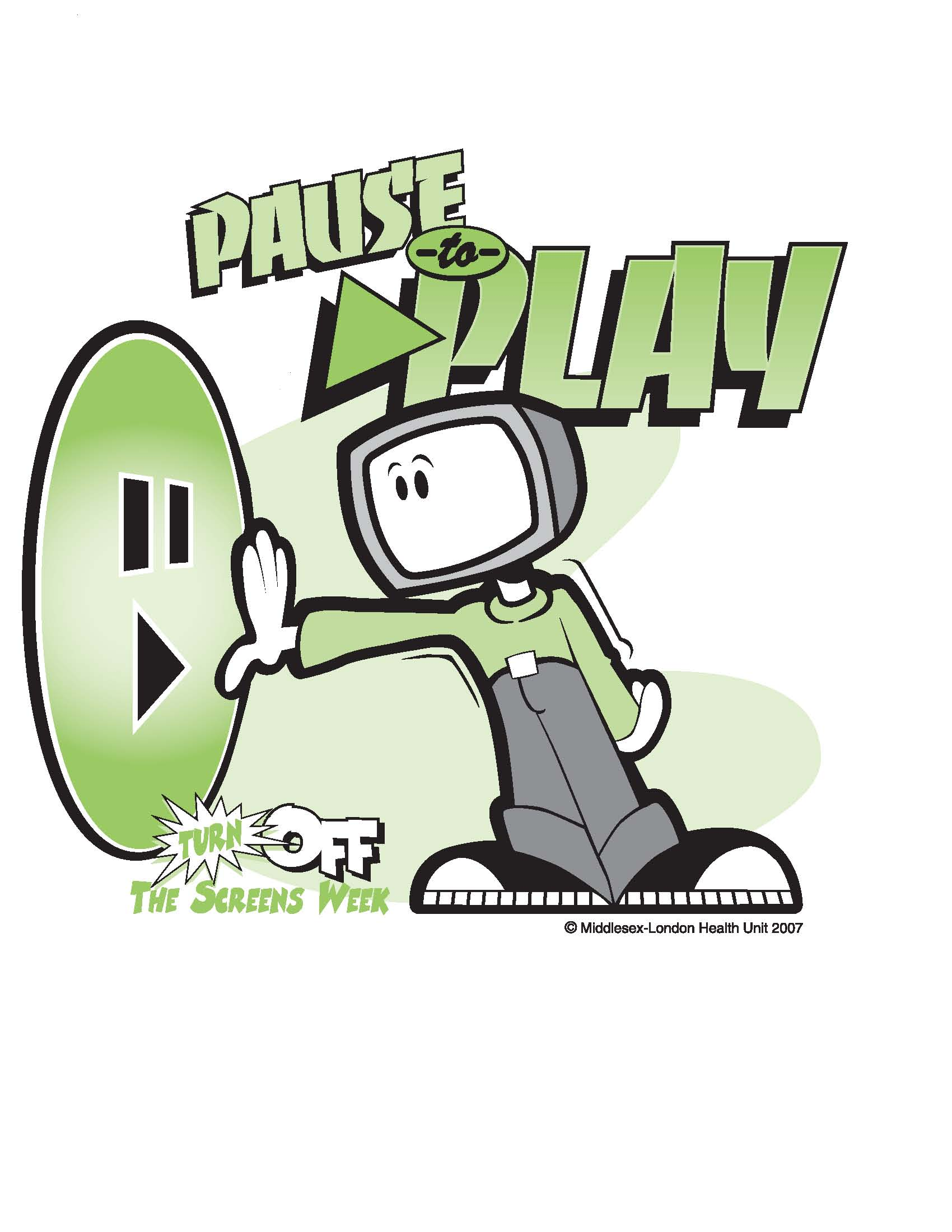 Pause to Play — Middlesex-London Health Unit